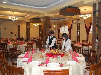 Restaurant Salsa Nunta Baia Mare