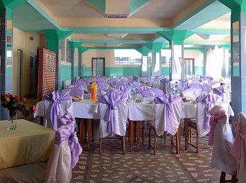 Restaurant Stadion Nunta Baia Mare