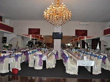 Restaurant Elegance Nunta Baia Mare