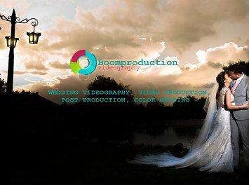 Boomproduction Videography Nunta Baia Mare