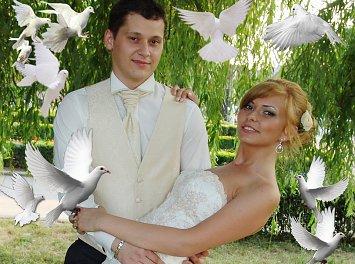 Foto-Video Raffael Nunta Baia Mare