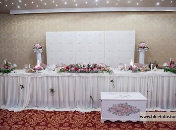 Roz Design Nunta Baia Mare