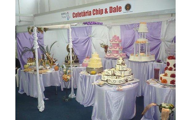 Patiseria Chip Dale Firme Catering Prajituri Si Torturi