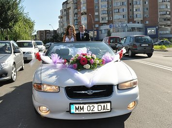 HEMEDIA Nunta Baia Mare
