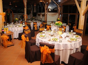 Clubul Campionilor Nunta Baia Mare