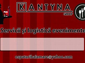 KANTYNA  group Nunta Baia Mare