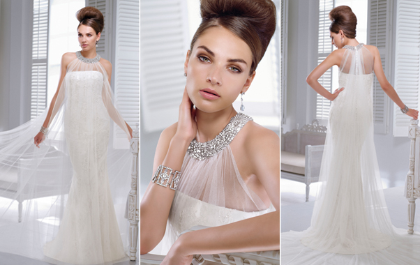 Rochie de mireasa Victoria Jane